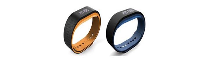 lenovo SWB00 bracelet connecte