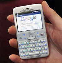google android 2007