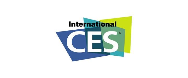 CES salon consumer electronic show logo hd