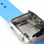 demontage iFixit montre connectee Apple Watch