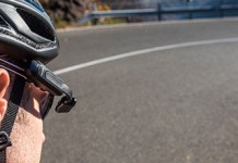 Garmin Varia Vision lunettes connectées velo cyclisme