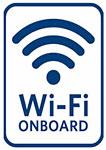free wifi onboard taxi