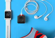 montre connectee smartwatch Pebble 2 Time Core