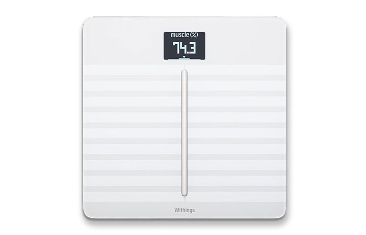 balance connectée Withings Body Cardio