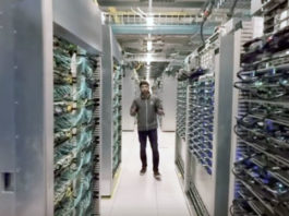 photo video VR datacenter google