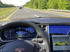 hack Tesla Autopilot