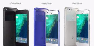 photo google pixel smartphone XL