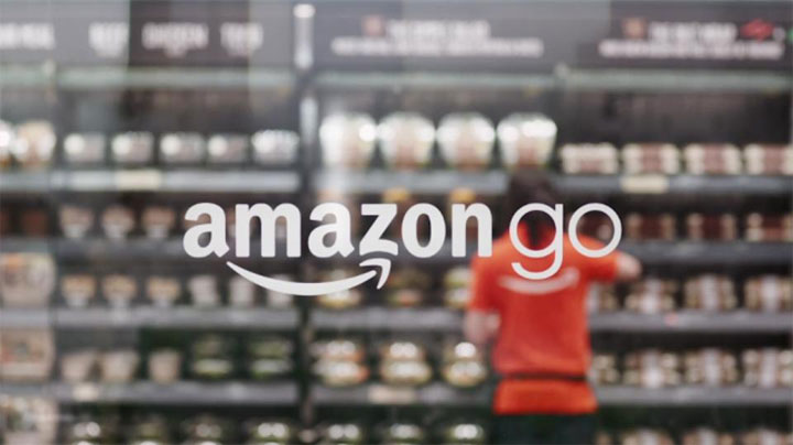 amazon go epicerie supermarche